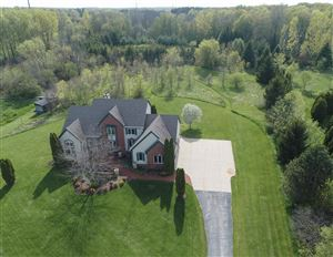 Photo of 2665 County Road I, Saukville, WI 53080 (MLS # 1640807)