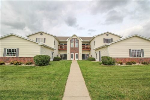 Photo of 1612 Commonwealth Dr #4, Fort Atkinson, WI 53538 (MLS # 1709807)