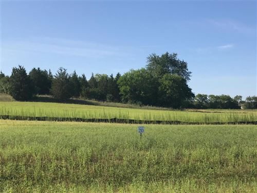 Photo of S86W34753 Knoll Rd (Lot 20), Eagle, WI 53119 (MLS # 1683808)