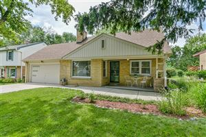 Photo of 4077 N 111th St, Wauwatosa, WI 53222 (MLS # 1646809)