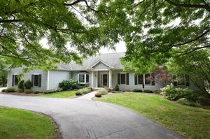 Photo of 3131 W Pioneer Rd, Mequon, WI 53097 (MLS # 1653810)