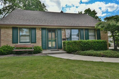 Photo of 217 N 89th St, Wauwatosa, WI 53226 (MLS # 1695810)