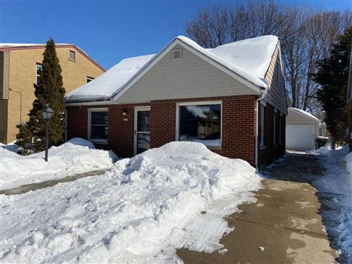Photo of 2514 N 72nd St, Wauwatosa, WI 53213 (MLS # 1727810)