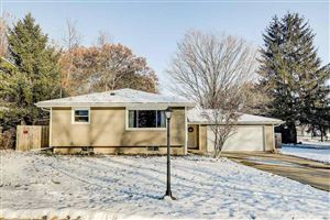 Photo of 4617 N Sherman Ave, Madison, WI 53704 (MLS # 1871810)