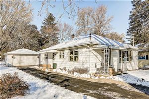 Photo of 310 Maple St, Eagle, WI 53119 (MLS # 1667811)