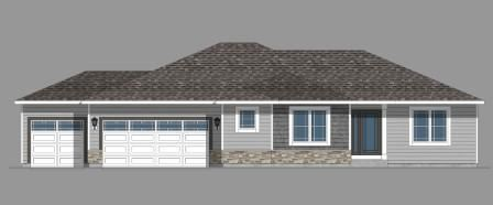 Photo of 105 Chapel Hill DR, Johnson Creek, WI 53038 (MLS # 1682812)