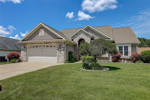 Photo of 1410 Lee Ave, West Bend, WI 53090 (MLS # 1695812)