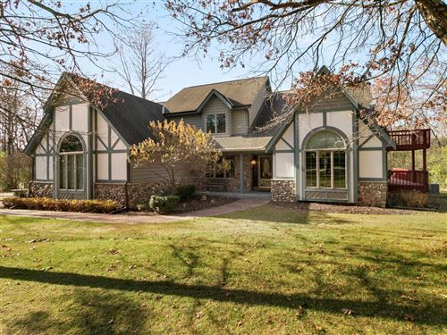 Photo of W328S1421 N Forest Hills Ct, Delafield, WI 53018 (MLS # 1718812)