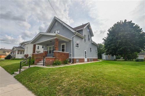 Photo of 120 N Concord Ave, Watertown, WI 53094 (MLS # 1752812)