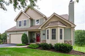 Photo of 1221 Winged Foot Dr, Twin Lakes, WI 53181 (MLS # 1654813)