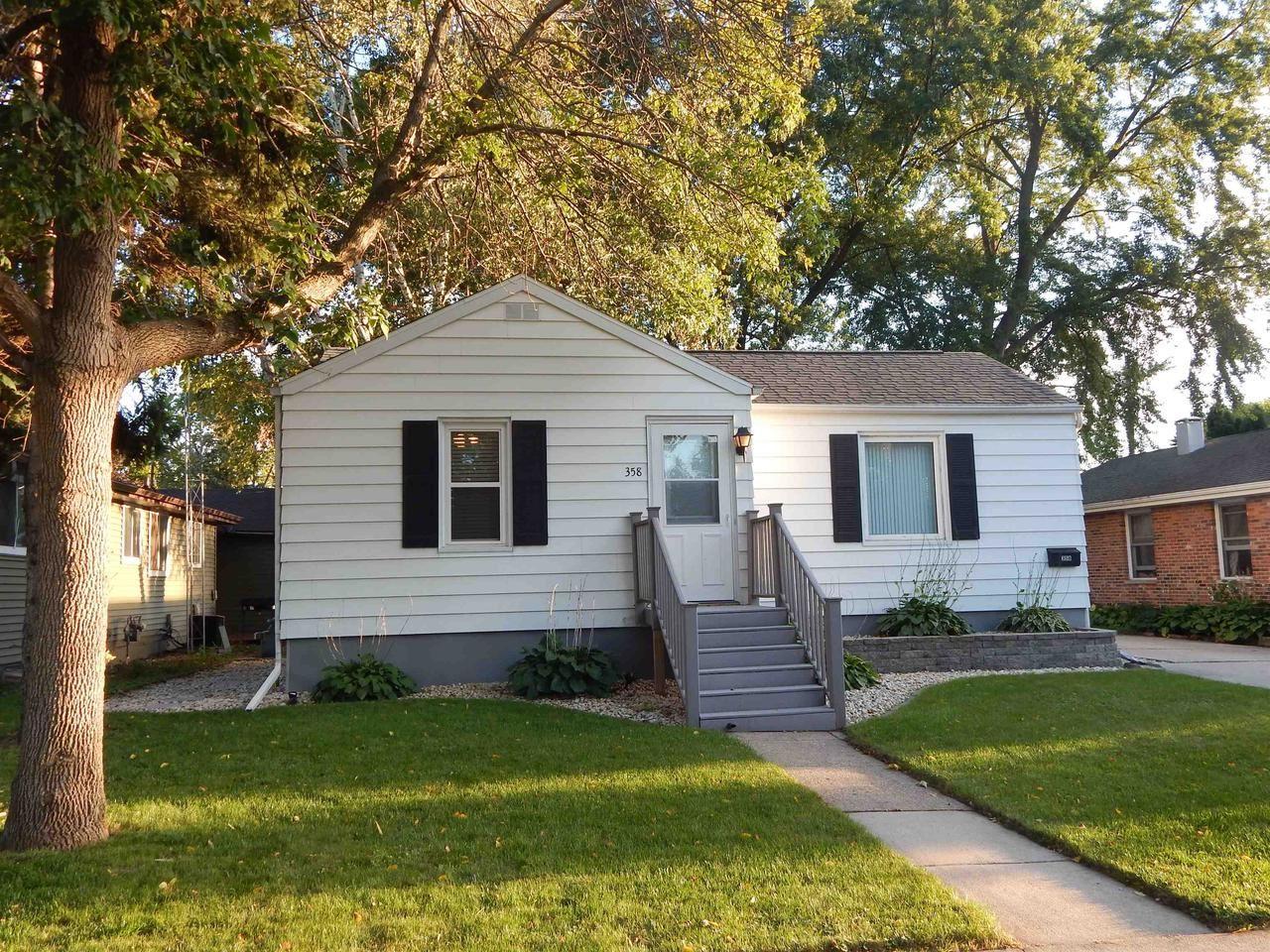358 Salem Ave, Fond du Lac, WI 54935 - MLS#: 1919813