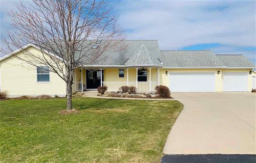 Photo of W7400 REDHAWK DRIVE, Appleton, WI 54914 (MLS # 50219814)