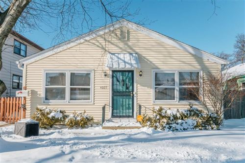 Photo of 4027 N 86th St, Milwaukee, WI 53222 (MLS # 1673815)