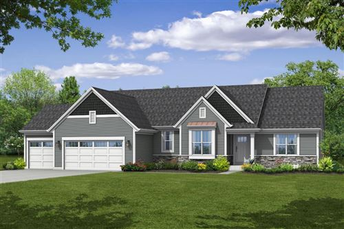 Photo of 828 Andover Dr, Eagle, WI 53119 (MLS # 1698815)
