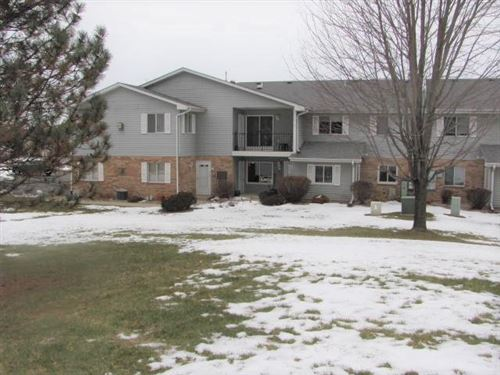 Photo of 1141 N Sunnyslope Dr ##104, Mount Pleasant, WI 53406 (MLS # 1675816)