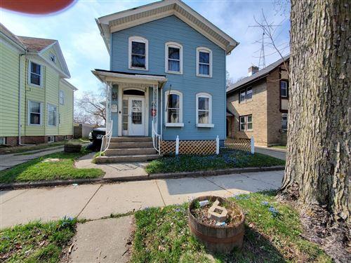 Photo of 1124 Park Ave, Racine, WI 53403 (MLS # 1727817)