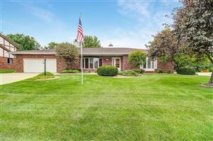 Photo of 3995 S Victoria Cir, New Berlin, WI 53151 (MLS # 1657818)