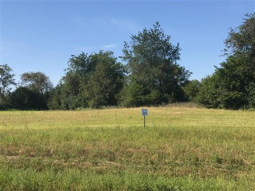 Photo of S87W34607 Knoll Rd (Lot 16), Eagle, WI 53119 (MLS # 1683820)