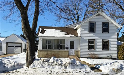 Photo of 515 S Whitewater Ave, Jefferson, WI 53549 (MLS # 1724820)