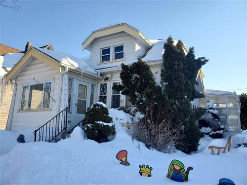 Photo of 1314 S 49th St, West Milwaukee, WI 53214 (MLS # 1727822)
