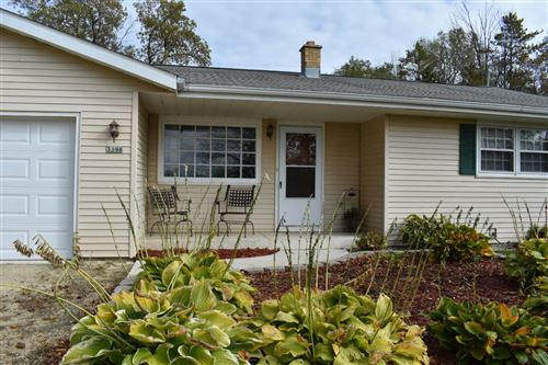 Photo of 3396 State Road 33, West Bend, WI 53095 (MLS # 1663824)