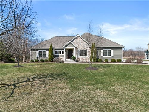 Photo of 7180 W River Birch Dr, Mequon, WI 53092 (MLS # 1732824)