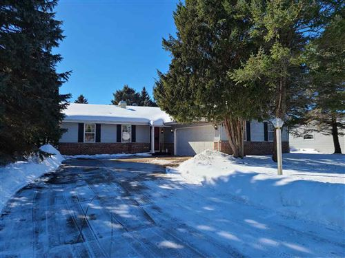 Photo of 4414 Hearthstone Dr, Janesville, WI 53546 (MLS # 1900825)