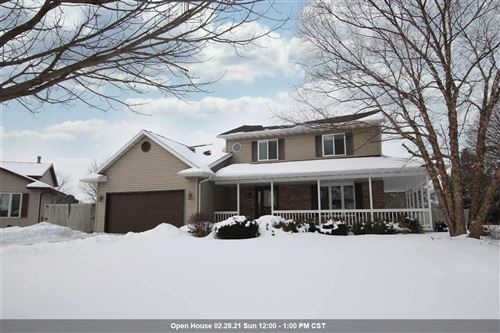 Photo of 30 ROBERTS COURT, Fond Du Lac, WI 54935 (MLS # 50235825)