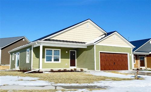 Photo of 1402 Harris Dr, Port Washington, WI 53074 (MLS # 1714826)