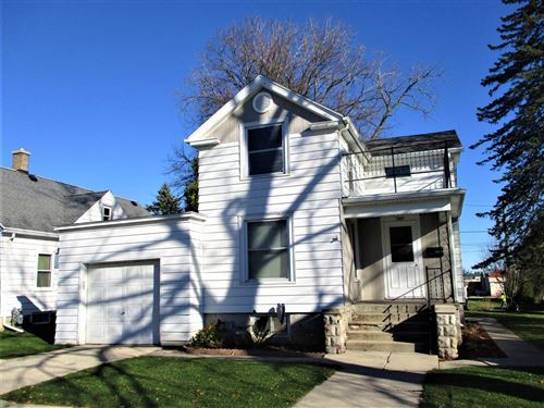 Photo of 101 Bishop AVE, Plymouth, WI 53073 (MLS # 1718826)