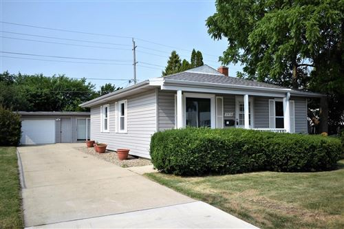 Photo of 2512 Durand Ave, Racine, WI 53403 (MLS # 1753828)
