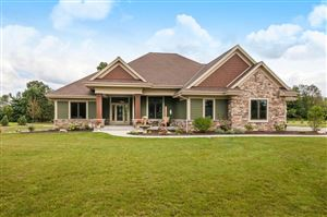 Photo of 1154 N Griffith Rd, Summit, WI 53066 (MLS # 1656829)