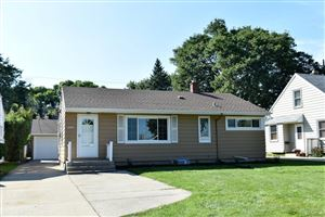 Photo of 2245 N 116th St, Wauwatosa, WI 53226 (MLS # 1659830)