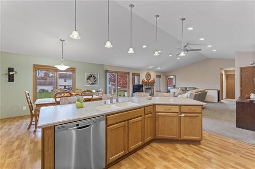 Photo of 224 Chateau Dr, Cottage Grove, WI 53527 (MLS # 1896830)