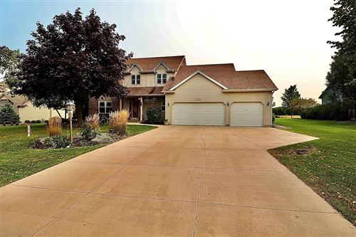 Photo of 3321 109th St, Pleasant Prairie, WI 53158 (MLS # 1709831)