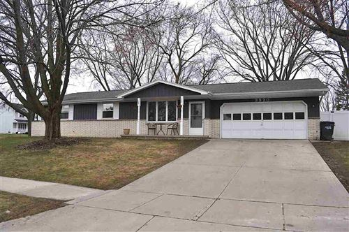 Photo of 3920 LIBAL STREET, Green Bay, WI 54301 (MLS # 50219831)