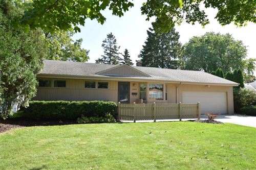 Photo of 1044 3rd Ave, Grafton, WI 53024 (MLS # 1660832)