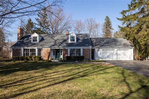 Photo of 1420 E Bay Point Rd, Bayside, WI 53217 (MLS # 1731832)