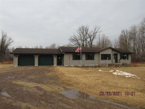 Photo of 7587W Highland Road, Ojibwa, WI 54862 (MLS # 1551833)