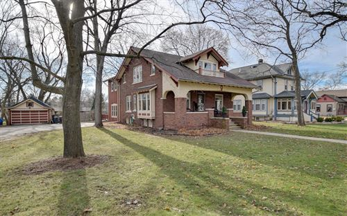 Photo of 2997 Main St, East Troy, WI 53120 (MLS # 1669833)