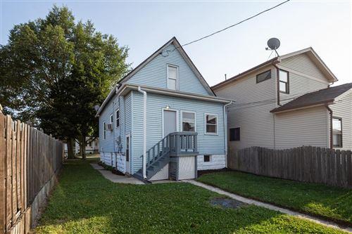 Photo of 3954 E Pulaski Ave, Cudahy, WI 53110 (MLS # 1706833)