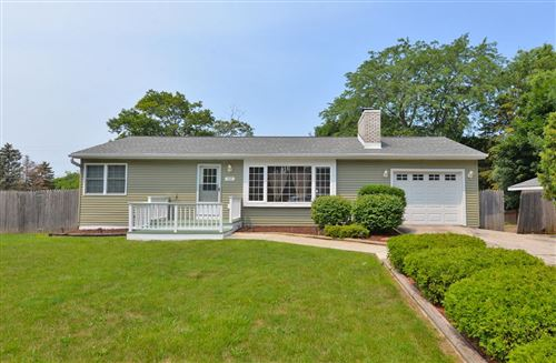 Photo of 636 Roosevelt Ave, Mount Pleasant, WI 53406 (MLS # 1752833)