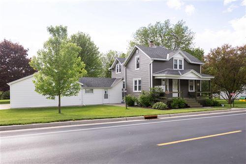 Photo of N348 County Road S, Kewaskum, WI 53040 (MLS # 1691834)