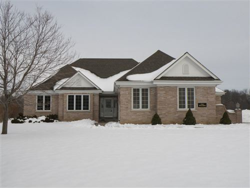 Photo of N36W22594 Long Valley Rd, Pewaukee, WI 53072 (MLS # 1715834)