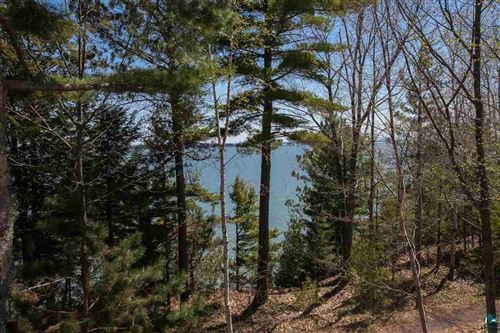 Photo of 0 Blue Wing Bay Rd, Bayfield, WI 54814 (MLS # 6095834)