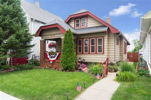 Photo of 1036 S 75th St, West Allis, WI 53214 (MLS # 1752835)