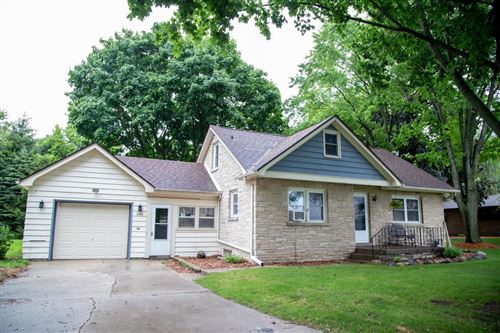 Photo of 3442 E Main St, West Bend, WI 53090 (MLS # 1752836)