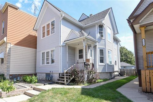 Photo of 1222 S 45th St #1224, West Milwaukee, WI 53214 (MLS # 1705839)