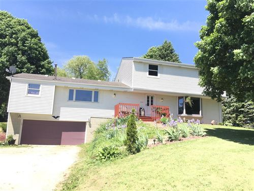 Photo of 3221 County Road CC, Slinger, WI 53086 (MLS # 1693841)