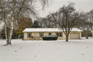 Photo of 309 Schroeder Ave, Eagle, WI 53119 (MLS # 1667842)